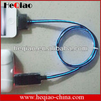 wholesale usb LED cable for IP5c with good quality