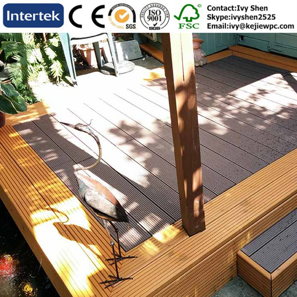 Composite Decking Price Cheap Deck China Boat Deck Material Outdoor Engineered Flooring