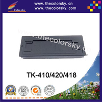 (CS-TK410) Bk compatible toner cartridge for Kyocera TK-410 TK-420 TK-418 KM-1620 KM-1635 KM-1650 (15k pages)