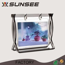 Top supplier cheap acrylic photo frame