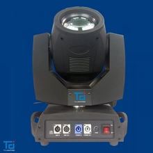 China DMX control 7r 230w sky beam zoom moving head light tv show lighting