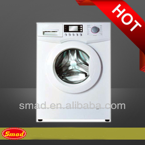 7kg Front Loading Washing Machine With Electronic Controller