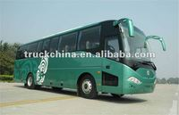 The Zhongtong Highway Coach Gas-Electric