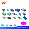 High quality and low price lc,st,fc ,sc fiber optic adapter
