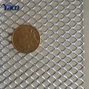2017 hot sale high quality expanded metal gothic wire mesh
