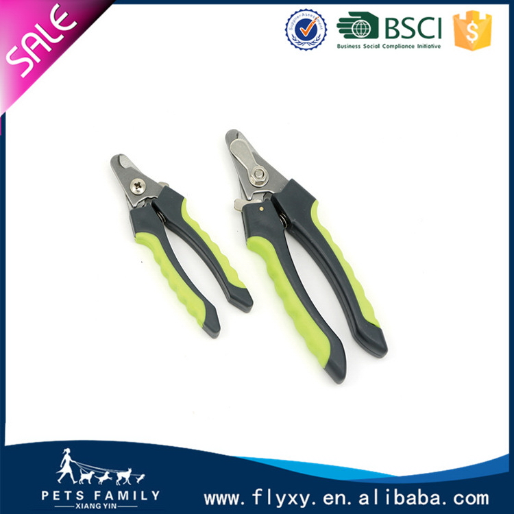 Excellent quality new products nail clipper pet qc service in fuzhou