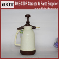 iLOT 1.5L high quality chemical resistant handheld pressure compression sprayer