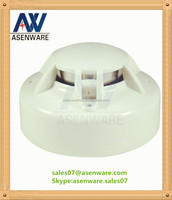 2 Wire Bus Fire Alarm Conventional Smoke & Heat Combined Detector 24V AW-CSH202