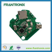 Made in China one stop service HASL/OSP OEM pcb and pcba