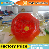 Hot Sale Inflatable Bumper Bubble Ball Sport Water Games