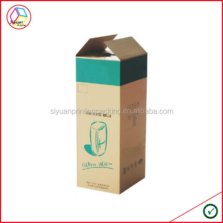 High Quality Refrigerator Packing Box