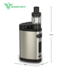 Pre-order 200w Eleaf iStick Pico Dual Electronic Cigarette Wholesale eGo Kit