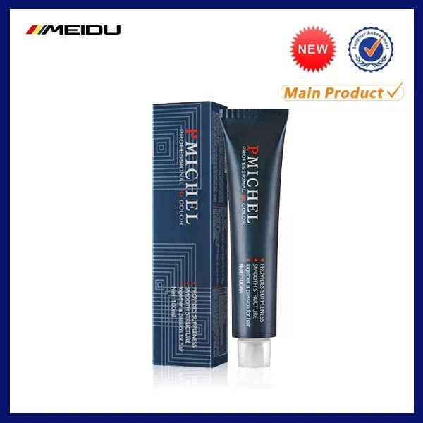 Professional hair color & hair tint