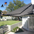 China Made electric awnings for home decks alibaba supplier