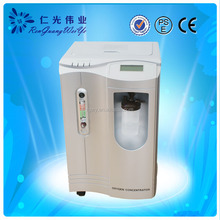 China machine manufacturers medical portable oxygenator