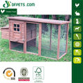 DFC009 FSC Laying Hen Cage