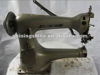 used special dial sew industrial sewing machines suitable for sew bottom