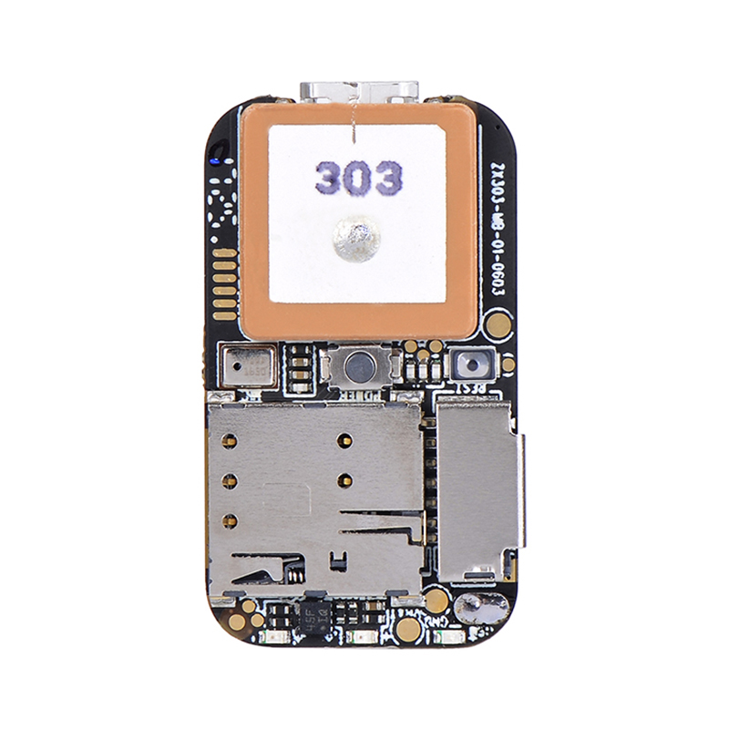 ZX303 mini GPS tracking <strong>PCB</strong>, Wifi LBS GPRS GSM quad band GPS tracker <strong>PCB</strong> board for kids/pets/car