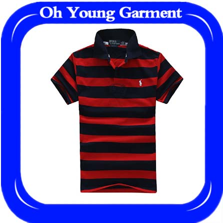 special offer product horizontal stripes men POLO shirt aeropostale wholesale cheap cool black and red shirt dri fit shirt