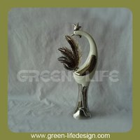 Vintage ceramic decoration turkey