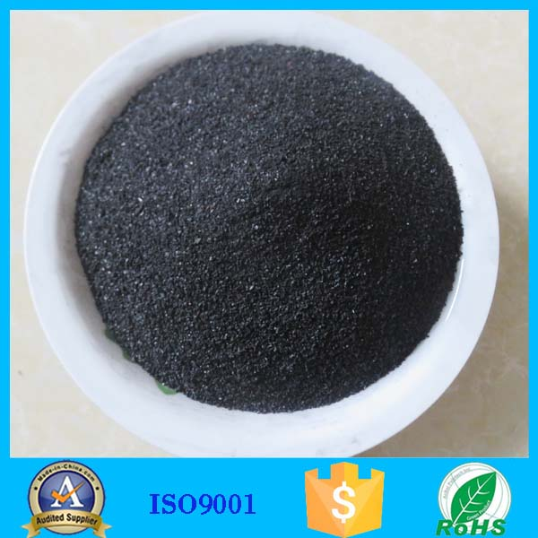 wholesale coconut impregnated silver activated carbon for drinking water