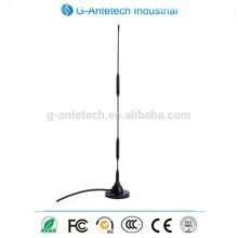 High quality gprs gsm 3g external antenna for huawei zte usb modem mobile dongles with connector ts9 /crc9 /sma connector