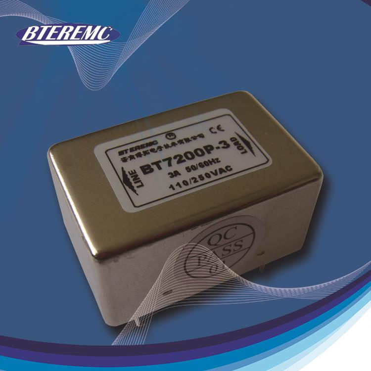 High-efficiency bnc male connector for pcb power filter mount expert manufacturer