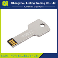 Top selling Price Cheap custom key shape USB 2.0 flash drive