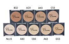 mineral powder foundation Single Color Foundation