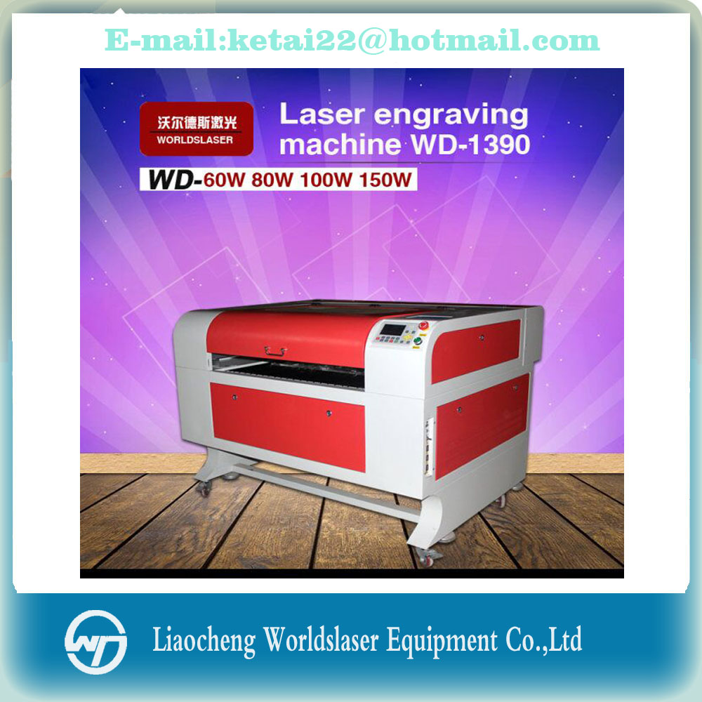 CO2 laser cutting machine auto feeder large fabric leather denim cutter factory direct sale price