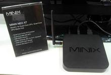 2013 Hot Sellong MINIX Neo X7 RK3188 Quad Core Cortex A9 Android TV Box