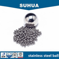 304 stainless steel metal ball, polished stainless steel ball