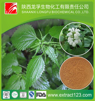 8 Years Production Experience Supply Nettle P.E,nettle root extract,stinging nettle