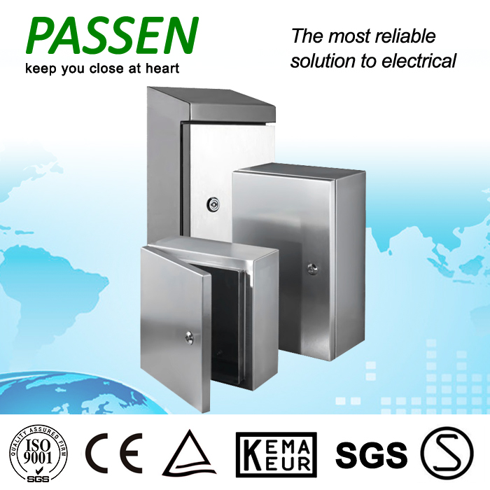 PASSEN IP66 electric-meter smart electric meter box