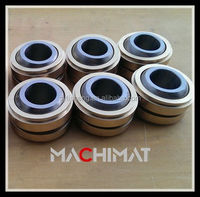 Made In China High Precision Ball joint bearing GE50ES-2RS bearing
