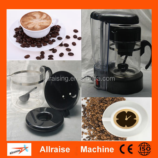 Professional 12V Car Drip Coffee Maker