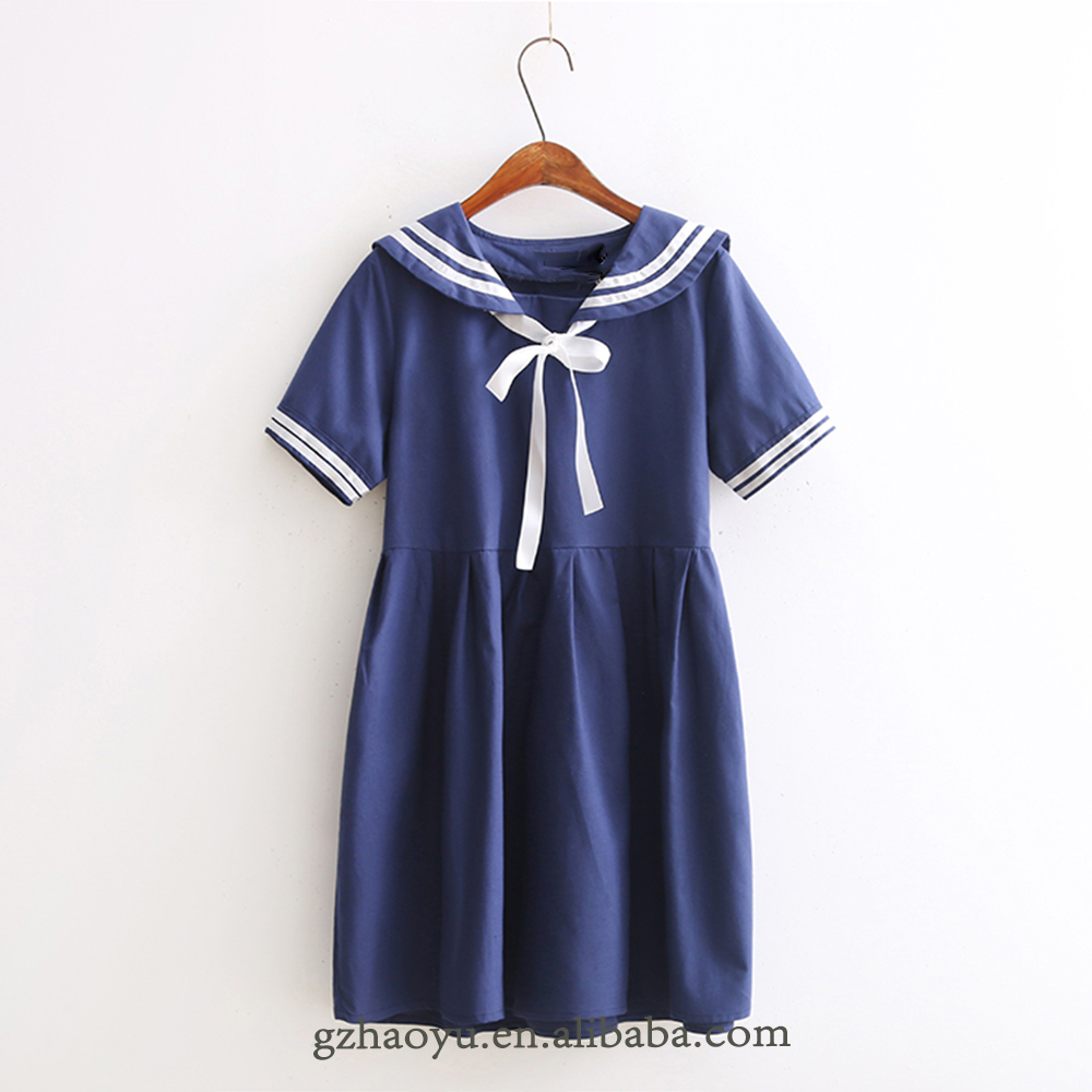 Japanese girl hign school uniforms design with picture / adult sexy school girl uniform