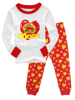Fashion Boutique Designer Punjabi Baby Clothes Kids Windproof Suits