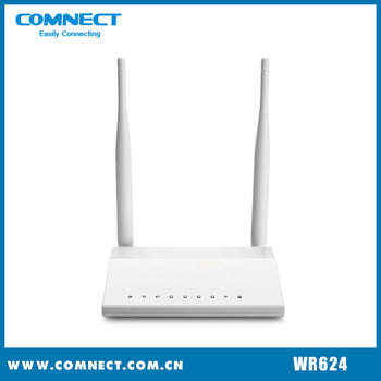Hot selling Wireless N 192.168.1.1 wifi router with great price