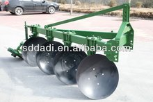 Hydraulic Flip Disc Plow