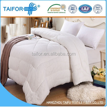 Top brand economical feather print duvet cover
