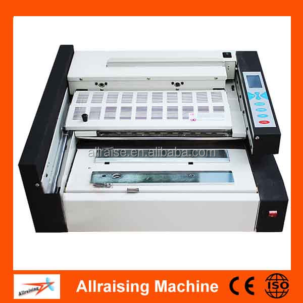 Electric Paper Processing Glue Book Binders