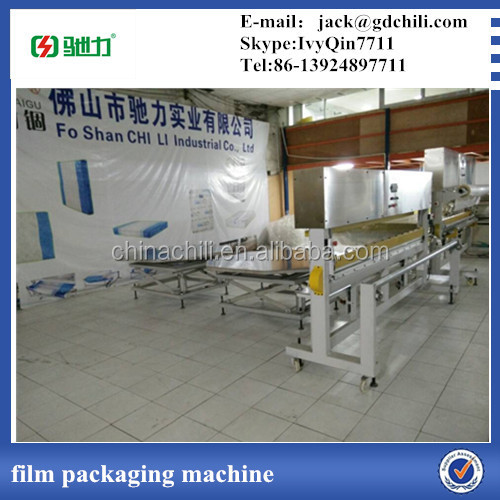 semi-automatic first-rated vacuum packing machine
