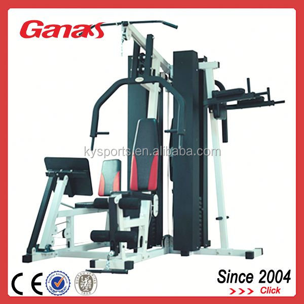 2015 New Ganas home gym multi stations