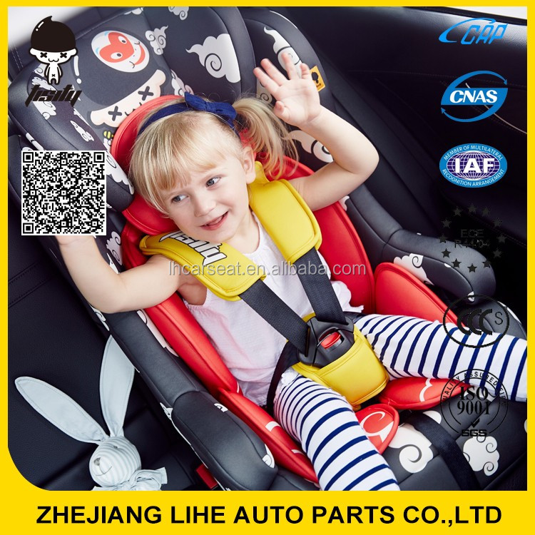Germany's designated brand baby car seat With ISOFIX ECE