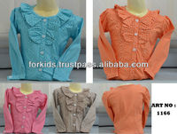 Casual Blouse Design