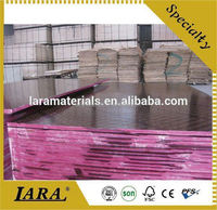 black phenolic laminated plywood,shuttering board for construction products,building materials