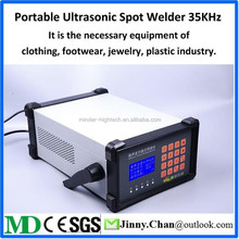 Convenient Operation Radiator Cap Spot Welding Machine S3505B