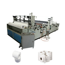 Full automatic Coil paper Slitting machine
