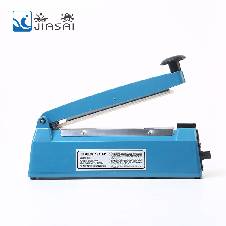 New arrival best plastic bag portable mini heat sealer